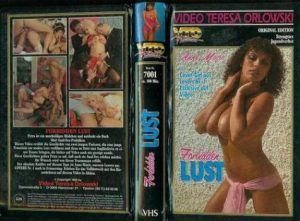 Forbidden Lust (1986)