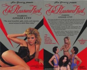 Pleasure Hunt (1984)