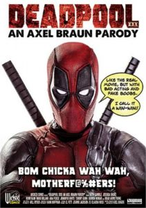 Deadpool XXX – An Axel Braun Parody (2018)