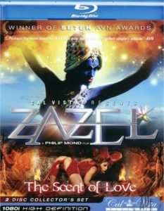 Zazel – The Scent of Love (2008)