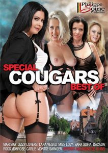 Best of Special Cougars