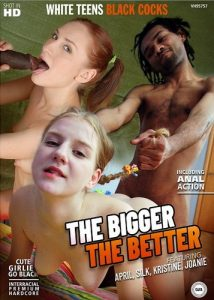 The Bigger the Better