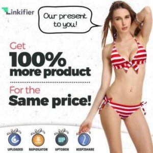 Linkifier Multihoster – 80+ filehosts