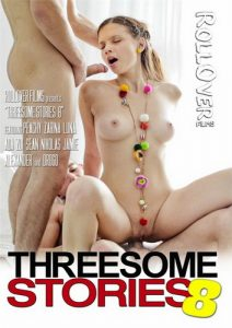 Threesome Stories 8