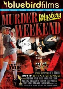 Murder Mystery Weekend Act 3 Styx And Stones (2010)