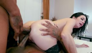 Veronica Leal – Anal Session With a Monster Cock