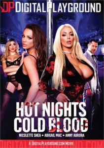 Hot Nights, Cold Blood (2019)