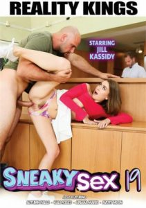 Sneaky Sex 19 (2020)