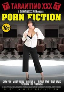 Porn Fiction (2017)