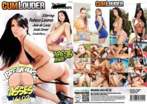 Breaking Asses Vol  2 (2014)