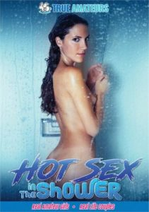 Hot Sex in the Shower (2020)