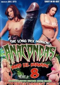 Anacondas and Lil Mamas 8 (2011)