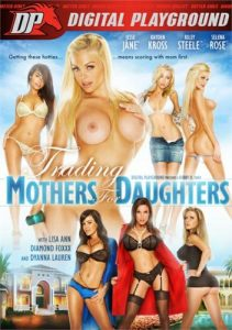 Mothers And Daughters (2011)
