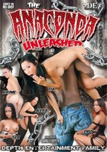 The Anaconda Unleashed (2013)