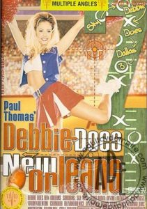 Debbie Does New Orleans (1999)