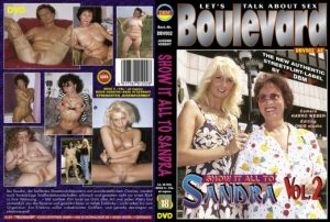 DBM Boulevard 2 – Show It All To Sandra