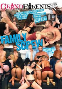Family Screw 4 (2020) 2160p