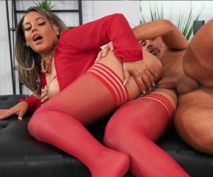 Bridgette B – Pounded In Pantyhose
