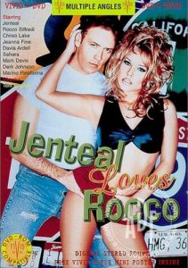 Jenteal Loves Rocco (1997)