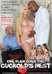 One Flew Over The Cuckold's Nest A Dreamzone Parody (2013)
