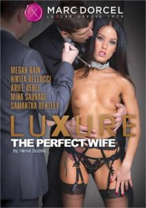 Luxure – The perfect wife (2017)