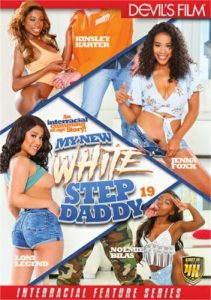 My New White Stepdaddy 19 (2018)