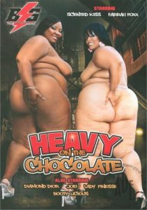 Heavy On The Chocolate (2012)