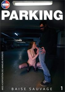 Parking Hot Fucks Vol  1