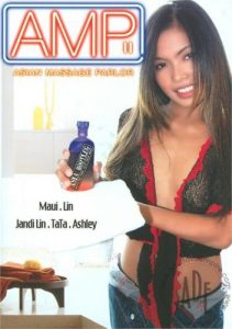 Asian Massage Parlor 2 (2010)