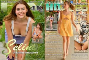 Ftv Selina -Eighteen And Willing