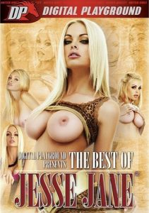 The Best Of Jesse Jane (2015)