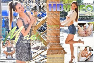 FTV – Madi Meadows – It's Five Years Later