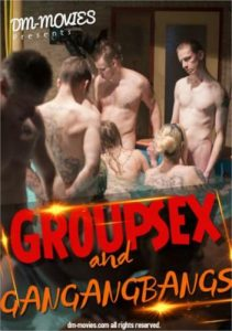 Groupsex and Gangbangs