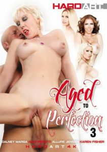 Aged To Perfection 3