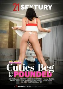 Cuties Beg To Be Pounded (2021)