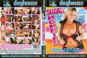 Sugar Mommies 6 (2008)