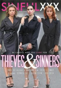 Thieves And Sinners (2021)