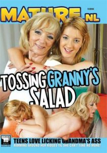 Tossing Granny's Salad (2021)