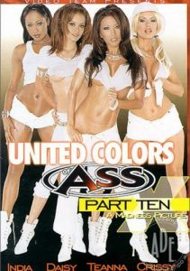 United Colors Of Ass 10