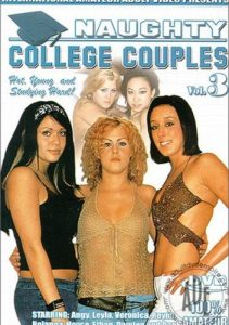 Naughty College Couples #3