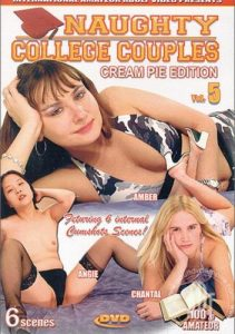 Naughty College Couples #5