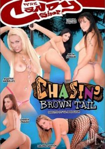 Chasin Brown Tail