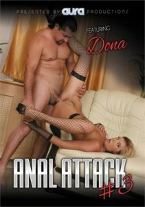 Anal Attack 3 (2021)