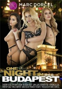 One Night In Budapest (2020)