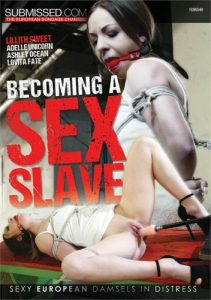 Becoming A Sex Slave