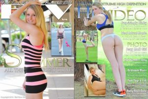 FTV Summer – All The Right Curves